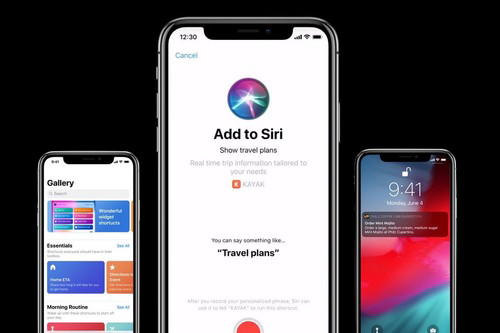  Shortcuts 2.2 With New Notes-Related Actions