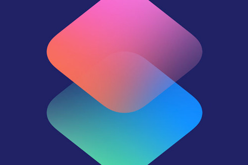 Shortcuts 2.1 Beta 1 is released