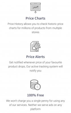 Screenshot for Apple Siri Shortcuts Price History 3